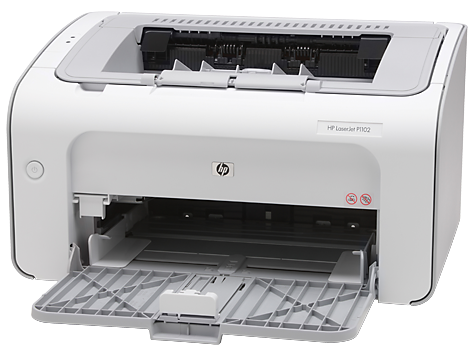 Driver printer hp laserjet p1102 terbaru 2017 windows (xp, 7, 8.