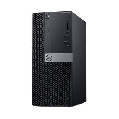 Dell Optiplex 7060 MT System Core i7