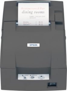 Epson TM-U220B (007A0)