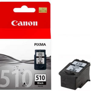 CANON PG-510 BLACK INK CARTRIDGE EMB