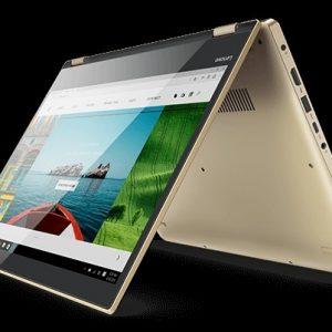 Lenovo Yoga 520 (14) GOLD METALLIC