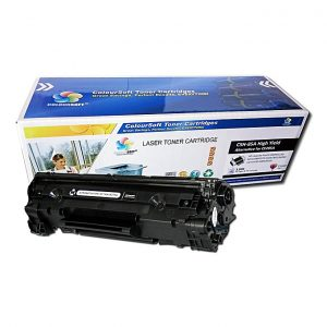 Coloursoft HP 85A SUPER CAPACITY Toner (CSH-85A High Yield) ColourSoft Compatible