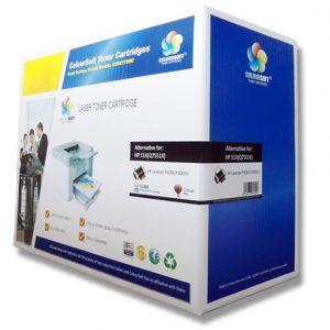 HP 51A SUPER CAPACITY Toner (CS-CE251X) ColourSoft Compatible