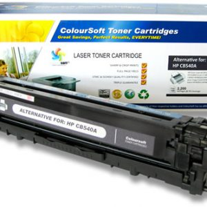 HP 12A Toner cartridge ColourSoft Compatible