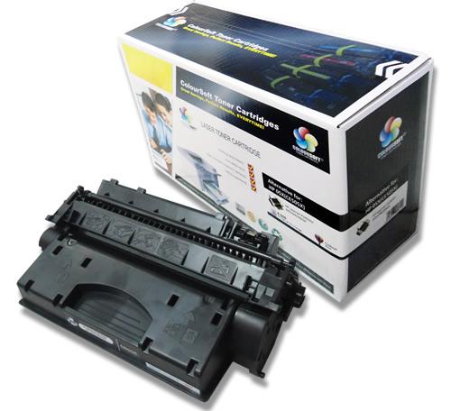 HP 05X Toner (CS-CE505X) ColourSoft Compatible