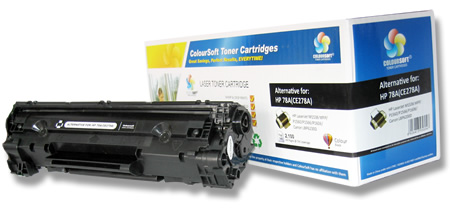 ColourSoft Compatible Canon 726 Toner (CS-3483B002AA)