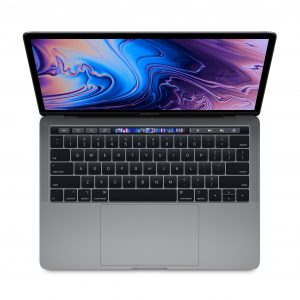 "MacBook Pro 13"" SpaceGrey"