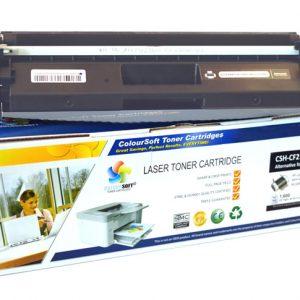 HP 17A (CS-CF217A) ColourSoft Compatible