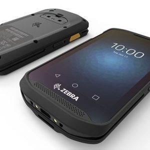 Zebra TC25 Rugged Smartphone - EU Kit (KT-TC25BJ-10B101EU)