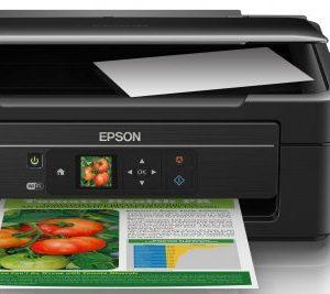 Epson inkjet printer L805