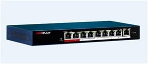 Hikvision DS-3E0109P-E/MUnmanaged PoE Switch
