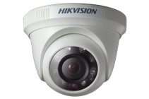 HD1080P Indoor IR Turret Camera DS-2CE56D0T-IRPF