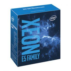 Intel® Xeon® Processor E5-2620