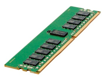 HPE 16GB (1x16GB) Single Rank x4 DDR4 Registered Memory Kit