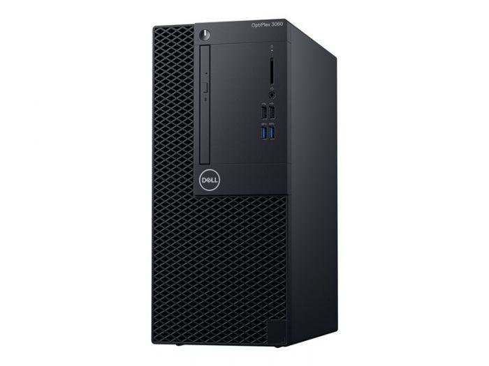 Dell OptiPlex 3060 - MT