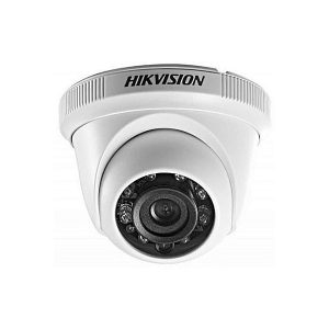 Hikvision TVI Camera (HD Analog) / DS-2CE56C0T-IR / HD720p Entry Level Series 3.6MM