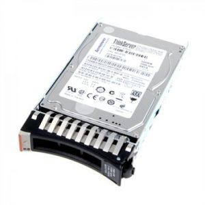 "Lenovo 3.5"" 2TB 7.2K SATA 6Gb Hot Swap 512n HDD Option PN: 7XB7A00050"