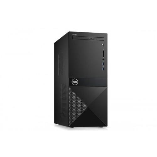 """Dell Vostro Desktop Tower 3670 MT - Intel Core i5 with 18.5"""" Monitor"""