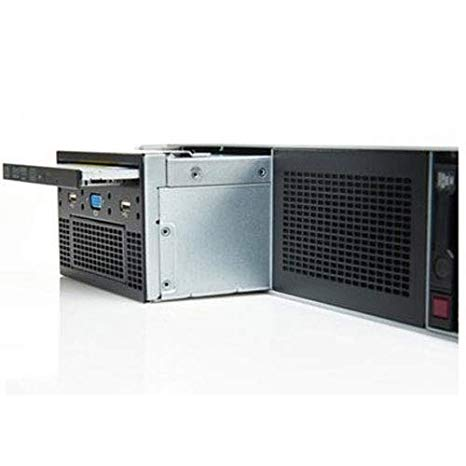 HPE DL38X Gen10 Universal Media Bay Kit