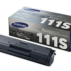 Samsung MLT-D111S/XAA Sl - M2020, 2070 Black Toner