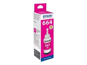 T6643 Magenta ink bottle 70ml