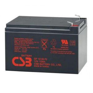 12 Volt 9Amp Hour UPS Battery