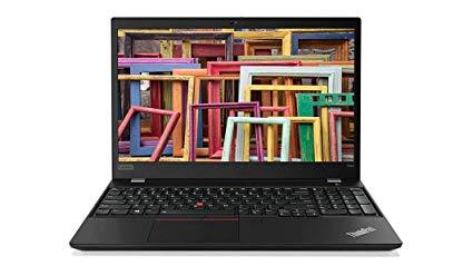 Lenovo Thinkpad T Series T590 (20N4000FUE)
