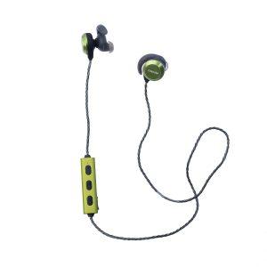 Toshiba Wireless Sports Earphone RZE-BT300E (G) GREEN
