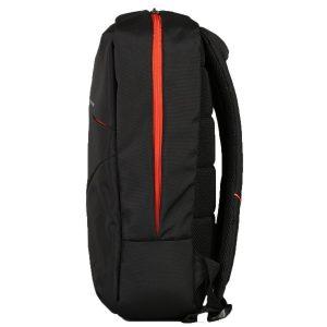 """Kingsons backpack 15.6"""" - Black Arrow Series Backpack"""