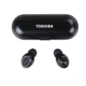Toshiba RZE-BT700E True Wireless Stereo Sweat-Resistant Bluetooth