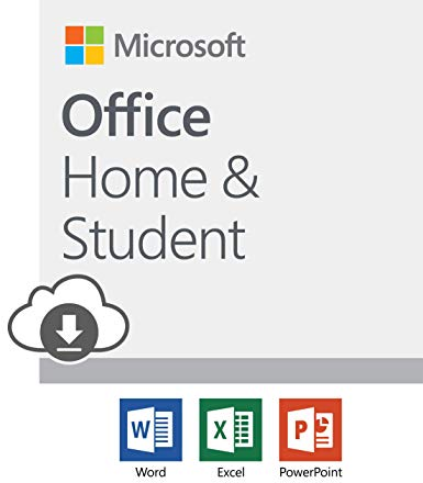 Office Home and Student 2019 English Africa