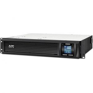 APC Smart-UPS C 1500VA 2U Rack mountable LCD
