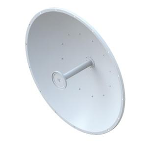 Ubiquiti Networks AF-5G34-S45 5GHz airFiberX Dish 34dBi Slant 45