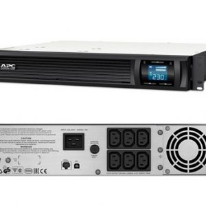 APC Smart-UPS C 2000VA 2U