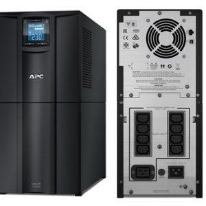 APC Smart-UPS C - 3000VA