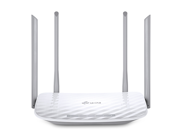 TP-Link AC1200 Wireless Dual Band Router EU Archer C50
