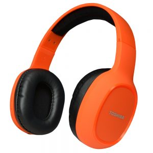 Toshiba Wireless Headphone RZE-BT160H