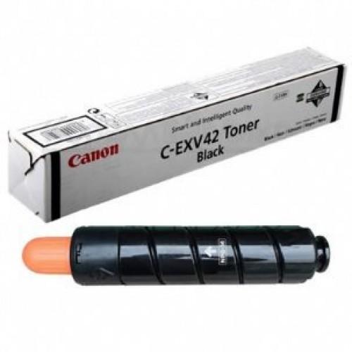Genuine Black Canon C-EXV42 Toner Cartridge
