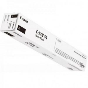Canon C-EXV 54 Black