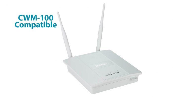 D-Link Wireless N PoE Access Point DAP‑2360