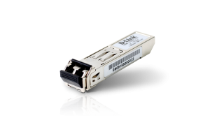 D-Link SFP 1000Base‑SX Multi‑mode Fibre Transceiver DEM‑311GT