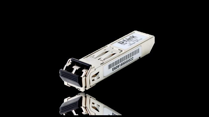 D-Link SFP 1000Base‑SX Multi‑mode Fibre Transceiver DEM‑311GT
