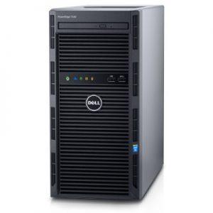 Dell T130 Intel Xeon E3-1220 V6 Server