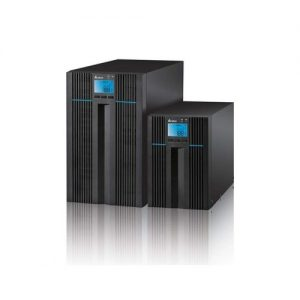 Delta 2kVA/1.8kw High Frequency Online UPS with 0.9 Power Factor