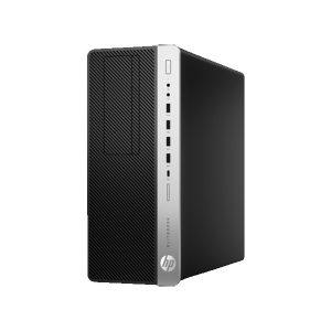 HP EliteDesk 800 G4 Tower PC i7