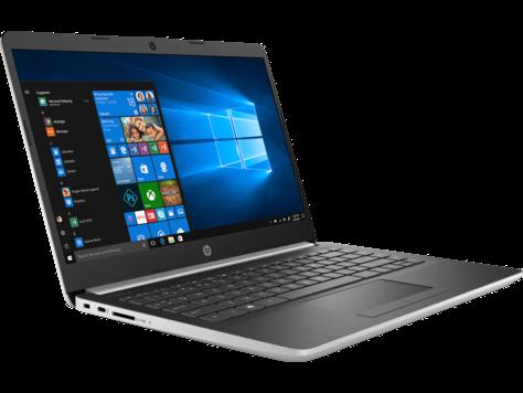 HP Notebook - 14-cf1000nia