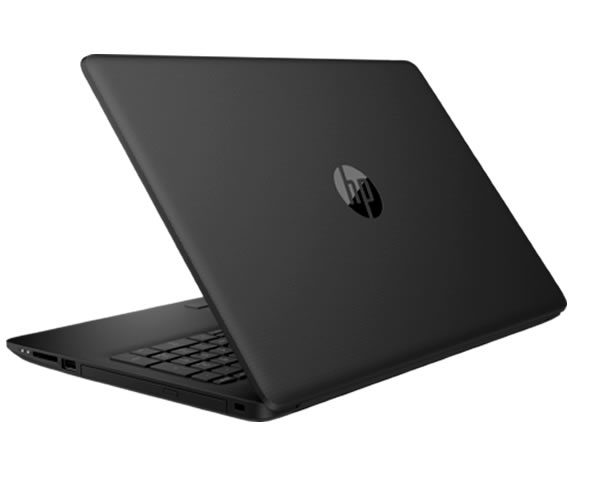 HP Notebook - 15-da0072nia