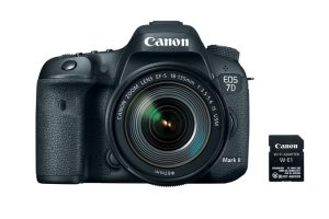 Canon D.Camera Eos 7D Mark