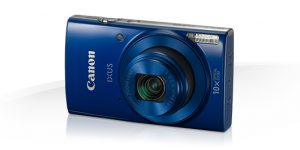 Canon IXUS 180 BL EU23 Digital camera