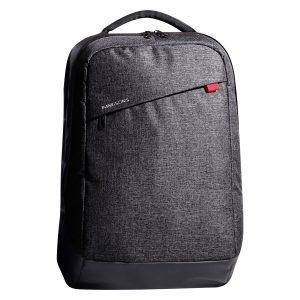 """Kingsons 15.6"""" Trendy Series Backpack Black"""